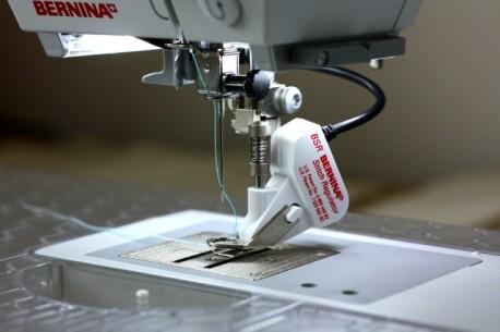 BERNINA Stitch Regulator And Free Motion Love Modern Domestic Unique Sewing Machines With Stitch Regulator