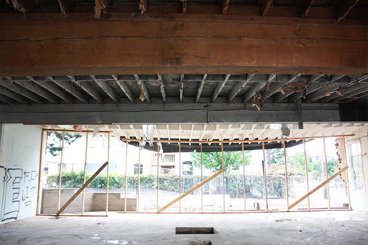 Modern Domestic | 2016 Building Move