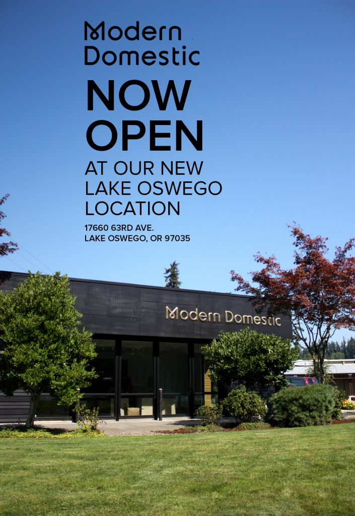 MD Lake Oswego Now Open - 17660 63rd Lake Oswego, OR 97035