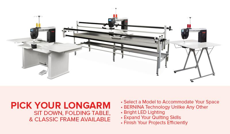 longarm classroom clearance sale 2019 - Modern Domestic