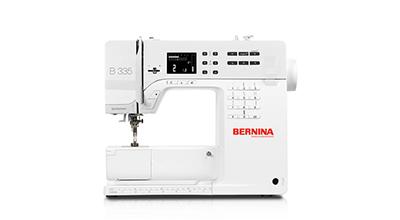 335 BERNINA Sewing Machine Modern Domestic