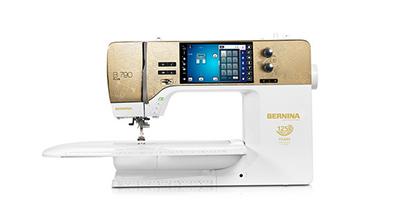 BERNINA 790 Plus Anniversary small