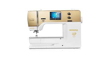 BERNINA 770 Anniversary Edition