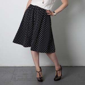 Rae Skirt Class at Modern Domestic