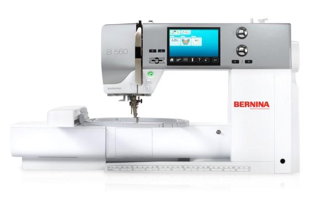 BERNINA 560