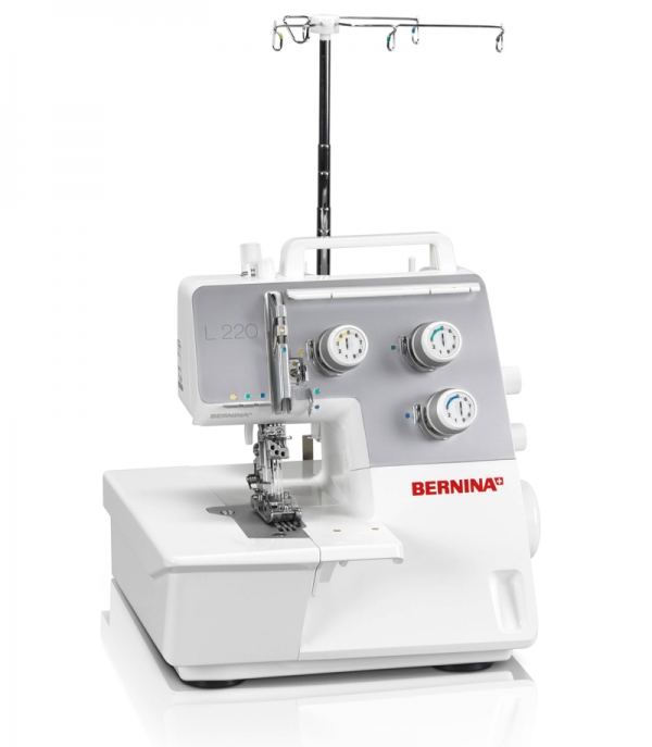 L220 BERNINA at Modern Domestic