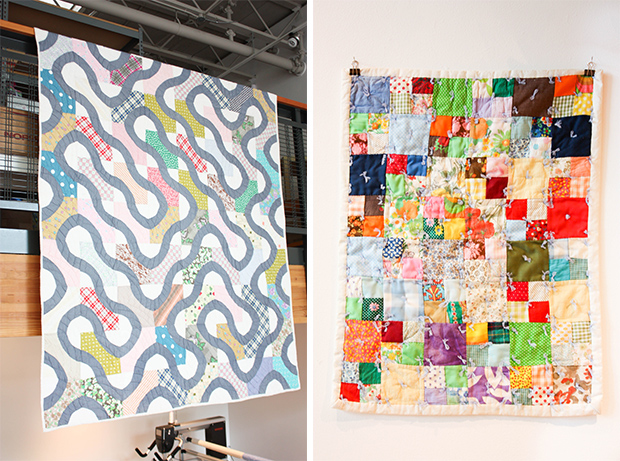 vintage quilts | Modern Domestic