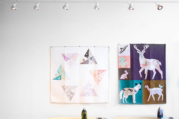 violet craft quilt show