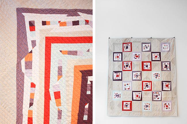 katie Pedersen Quilts-split