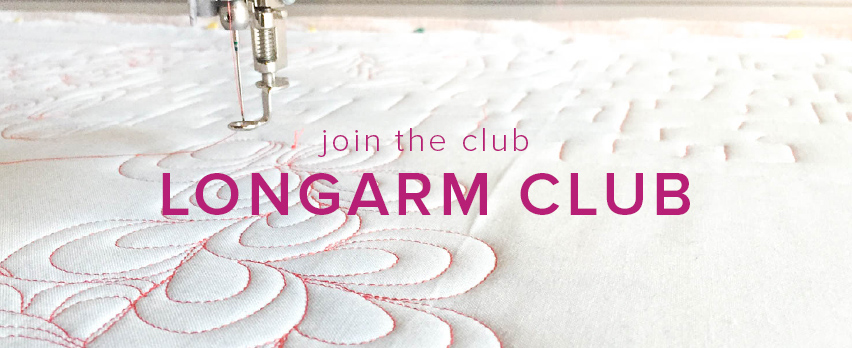 join the club longarm