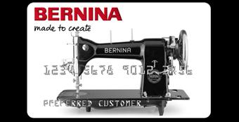 BERNINACreditCard