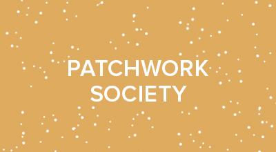 2021 patchwork society club