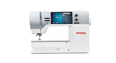 BERNINA 770 PLUS